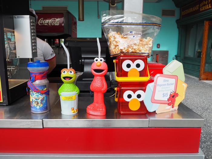 Universal Studios Singapore   joanne-khoo.com