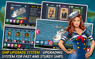 Game Blue Ocean Tycoon v1.0.9.2 Mod Unlimited Money