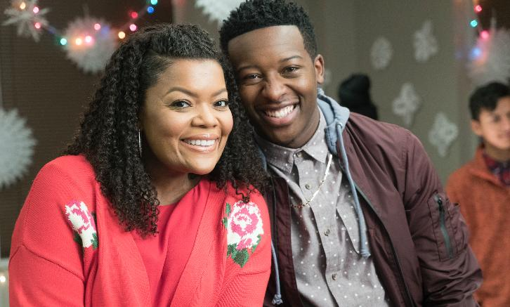 The Mayor - Episode 1.09 - Grey Christmas - Promotional Photos & Press Release