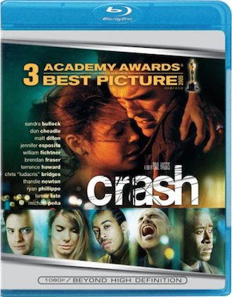 Crash 2004 Unrated Dual Audio Hindi 480p BRRip 300mb