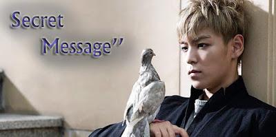 Sinopsis Lengkap Secret Message T.O.P Secret Message