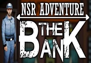 NsrGames The Bank Walkthr…
