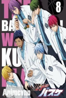 Kuroko no Basket: Tip Off - Kuroko's Basketball Special | Kuroko no Basket Special | Kuroko no Basket Episode 22.5 2013 Poster