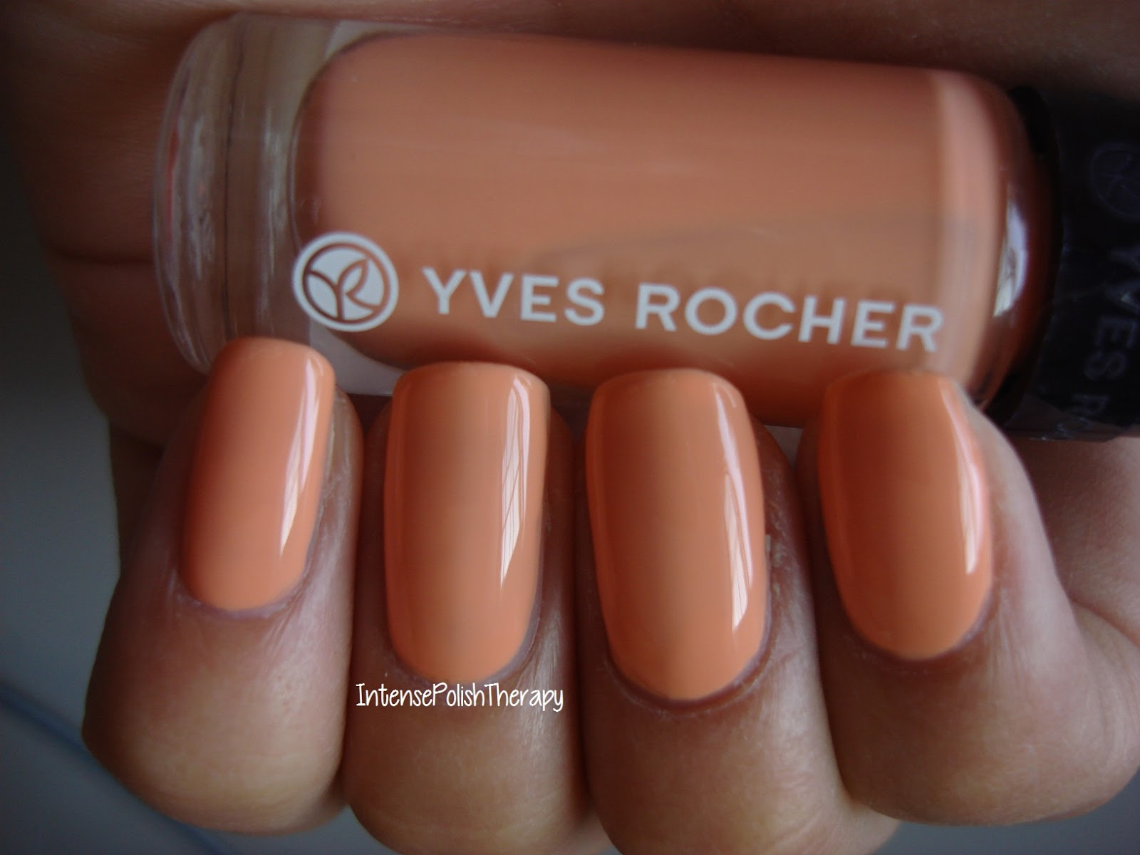 Yves Rocher - Corail Doux - Soft Coral
