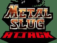 Download METAL SLUG ATTACK Apk Mod (Infinite AP) v1.11.0 Terbaru 2016