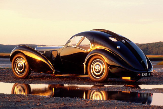 10 Of The Most Beautiful Cars Of The 1930s The Decade