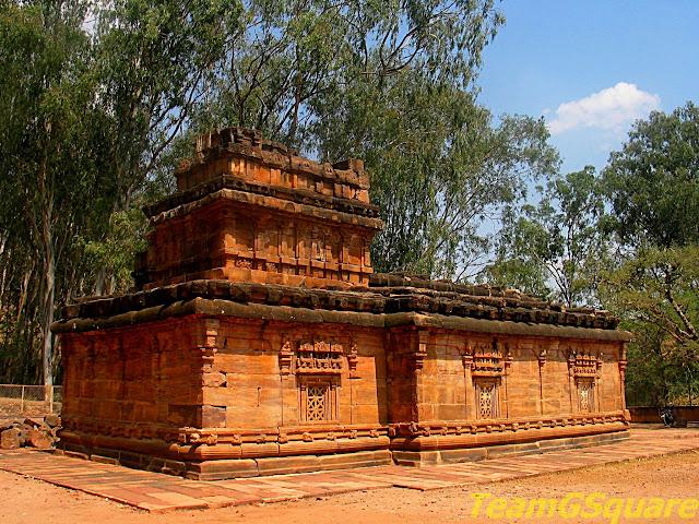 Naganatha Temple, Naganathapura