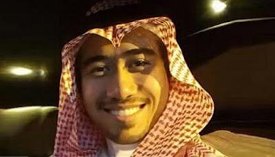 Dalam Rombongan Raja Salman, Ada Pria Berdarah Indonesia?