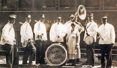 Pullman Porters Band and Chorus