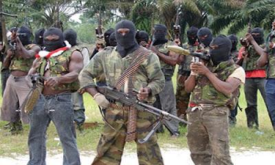 Niger Delta Avengers NDA