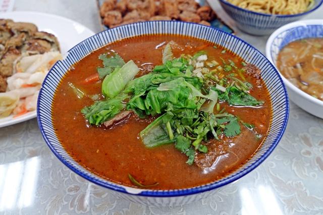 紅燒茄汁麵