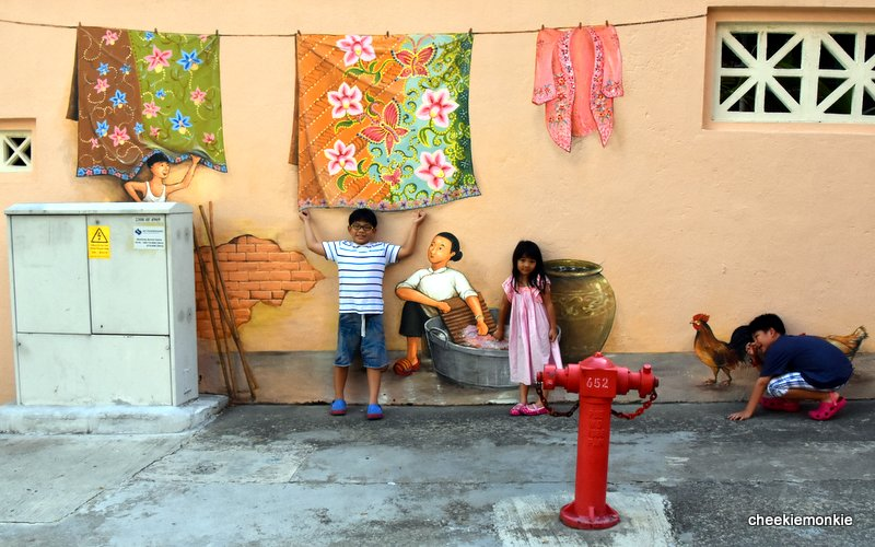 Cheekiemonkies Singapore Parenting Lifestyle Blog Where To Find