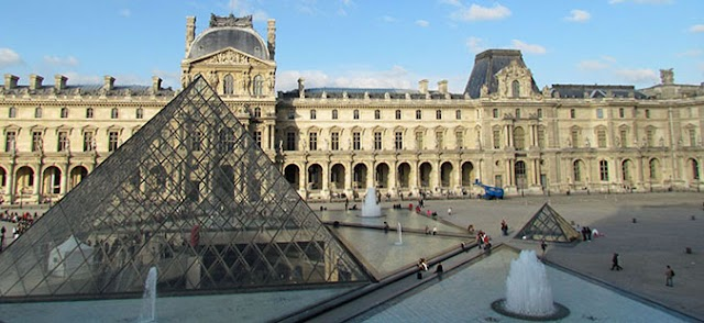 Macedonia cultural heritage to be presented at Louvre fair