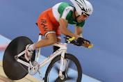Rio Paralympics 2016: Iranian Para-cyclist dies following crash