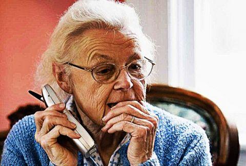 """""""Τσίμπησαν"""" Βούλγαρο για τις τηλεφωνικές απάτες σε ηλικιωμένους - 13 περιπτώσεις στην Αργολίδα"""