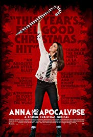 Watch Anna and the Apocalypse Online Free 2018 Putlocker