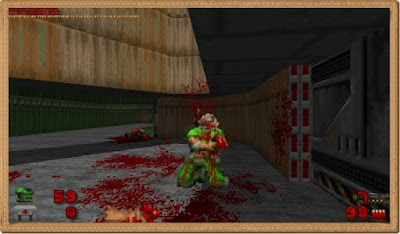 The Ultimate Doom Free Download PC Games