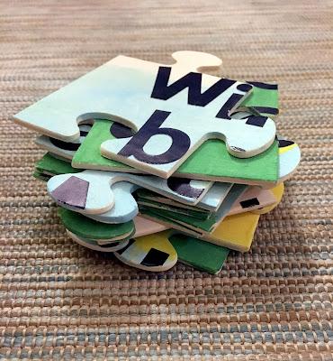 custom jigsaw puzzle diy