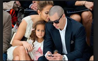 Jennifer Lopez tendria Hijos