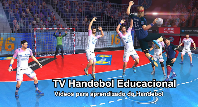 VIDEO: Arremesso de 9 mestros no Handebol