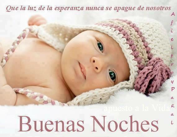 Buenas Noches bebé