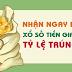 Soi cầu XS Tiền Giang 22/04/2018 - Chốt bạch thủ 3 miền chuẩn xác