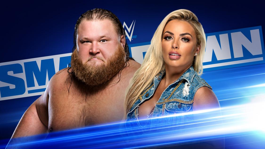 WWE Smackdown Results - July 31, 2020