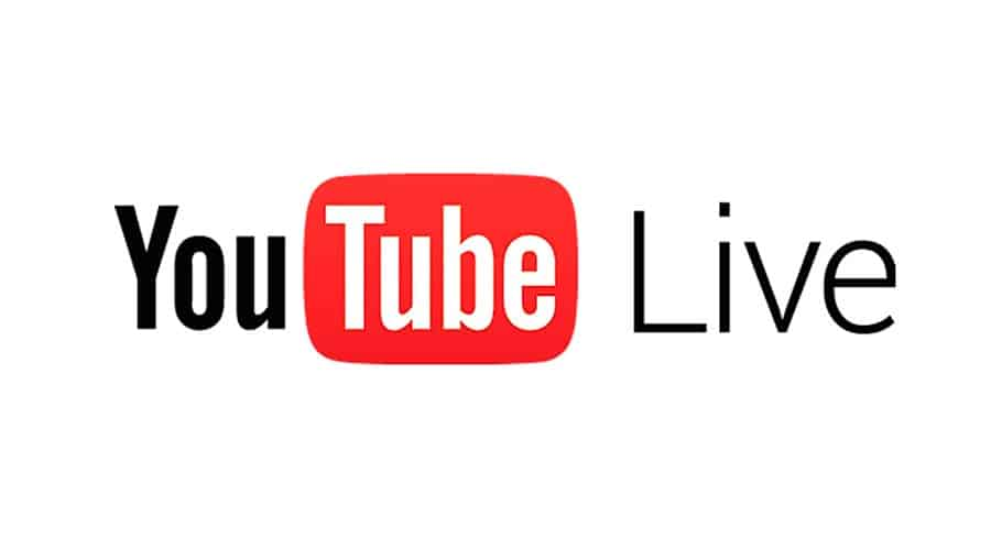Image result for Images for youtube Live Logo