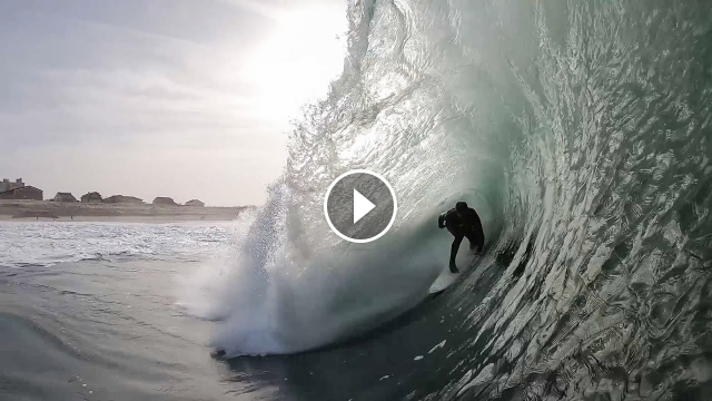 Surf Hossegor - Monday 03 February 2020