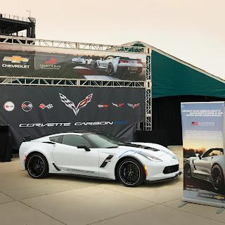 Chevrolet Corvette Carbon 65 Limited Edition