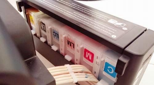 L1800 Printer Ink