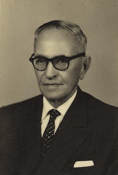 Ceciliano Abel de Almeida.