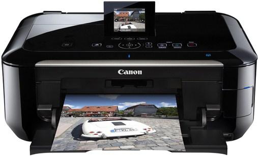 Canon PIXMA MG6220 Printer Mini Master Windows Vista 64-BIT
