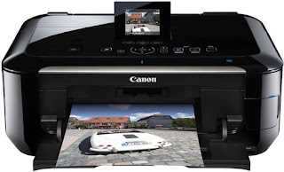 Canon MG6220 Driver Printer Download