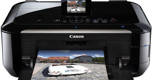 Canon PIXMA MG6220 Printer Mini Master Driver for Windows