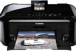 Canon Mg6220 Driver Printer Download