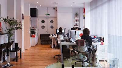 Upwork Freelancers