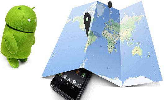 Cara Melacak Ponsel Android yang Hilang Dalam Keadaan Mati