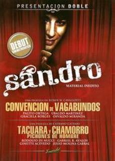 Tacuara y Chamorro Pichones de Hombre – DVDRIP LATINO