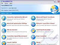 TweakMASTER Pro Bisa Dongkrak Kecepatan Internet dengan Mudah