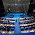 Senado federal aprova crédito de US$ 200 milhões para a Bahia
