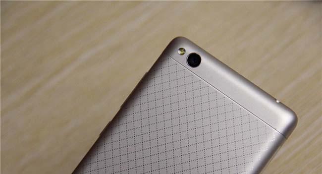 Harga Xiaomi Redmi 3 Gold dan Spesifikasi