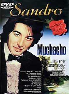 Muchacho – DVDRIP LATINO