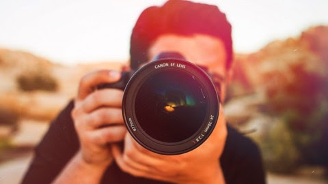 Photography Masterclass: Your Complete Guide to Photography - Online Course Talk