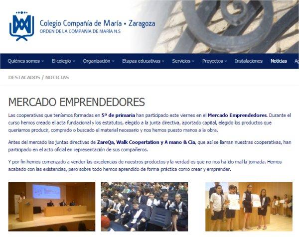 http://www.ciamariaz.com/mercado-emprendedores/