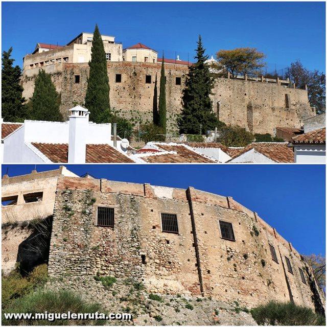 Alcazaba-Ronda