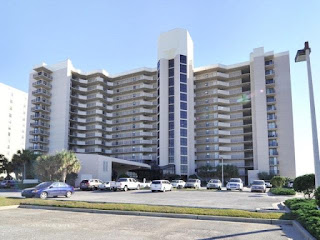 Phoenix East Resort Condominium For Sale, Orange Beach AL