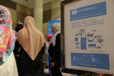 Uangku, Uangku Indonesia, social shopping, online shopping, aman belanja online, nyaman belanja online, aplikasi social shopping, hukum online shopping, penipuan online shopping