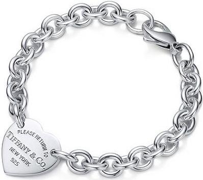 Recommend Tiffany amp co jewelry can not
