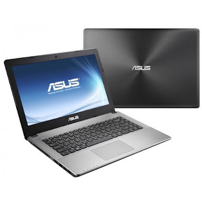 Laptop Asus Notebook A455LB